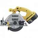 DEWALT 18-Volt Cordless XRP Lithium-Ion Circular Saw Kit