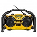 Dewalt Worksite Radio & Charger
