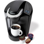 Keurig Elite – B40 Single Cup Coffee Brewer