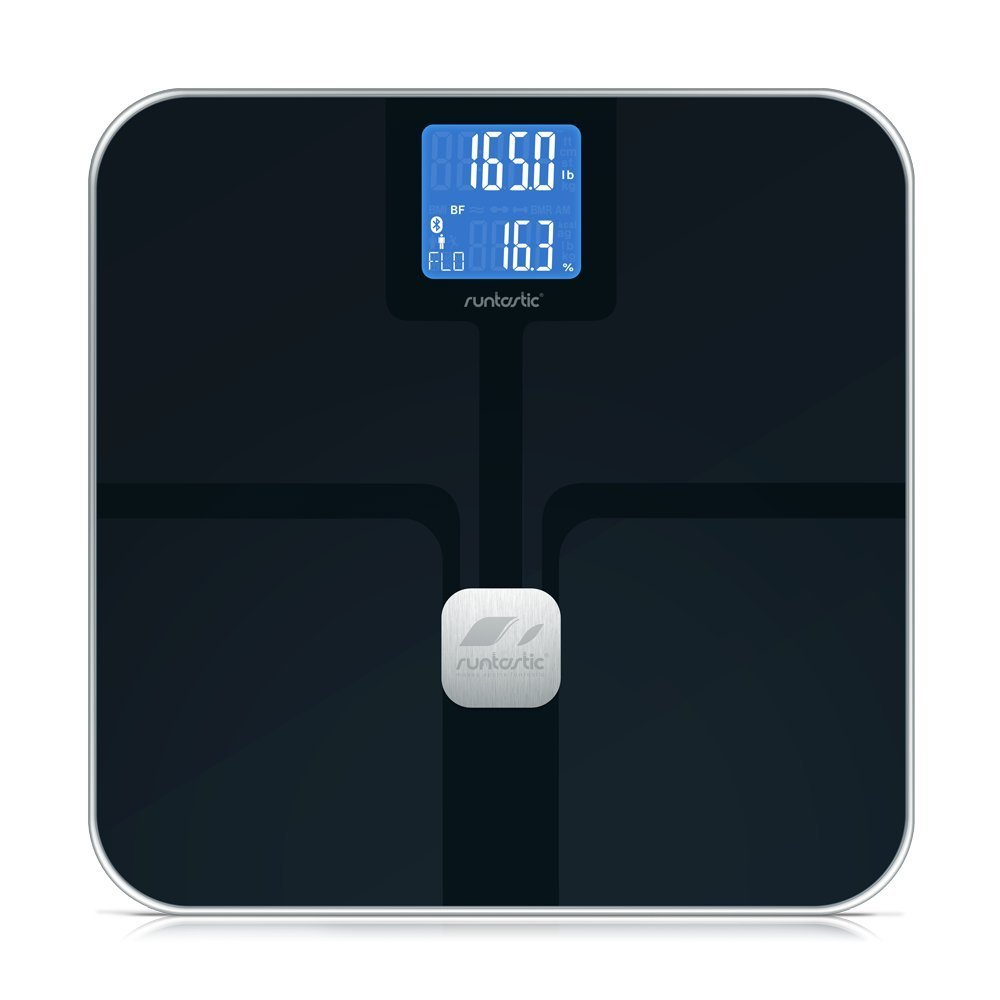 Runtastic Libra Bluetooth Smart Scale and Body Analyzer
