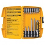 DEWALT 13-Piece Screwdriver Set with Tough Case™